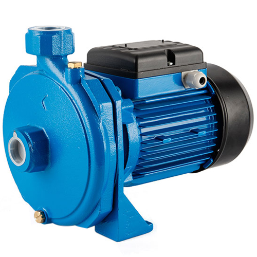 SCM series centrifugal pump - Centrifugal pumps - elestar